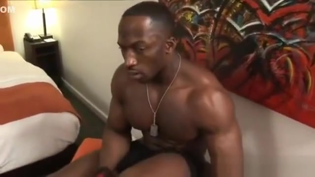 Dark Muscle Solo....Or is it Bobby Brown on the low Nah XXL Dick sexy couple image download