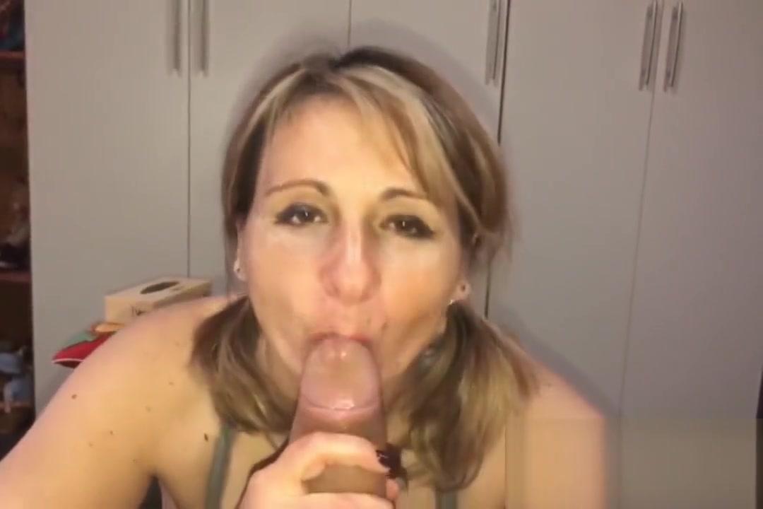 Quando la regina vuole farti godere con la sua bocca asian sucking huge black