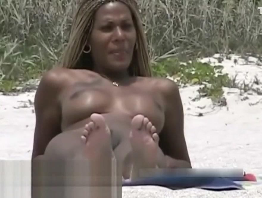 Nude beach voyeur video with sexy babes amateur gay hand job