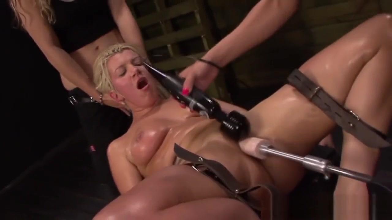 Harsh mistress strapon free clit porn tube