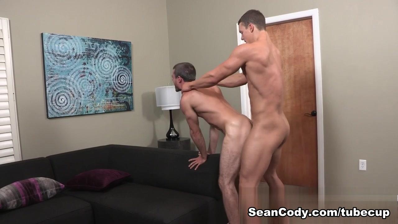 Sean Cody Video: Cameron & Daniel - Bareback britney amber free porn