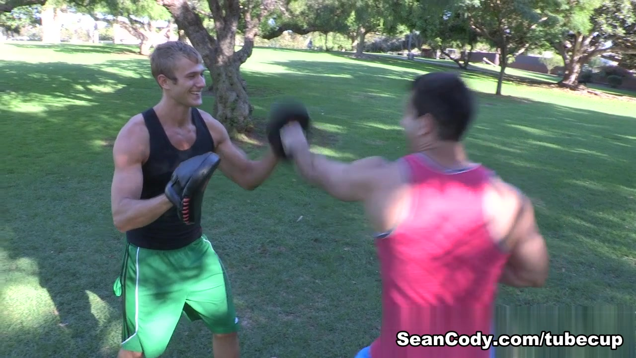 Sean Cody Video: Randy & Blake - Bareback Fast chat room