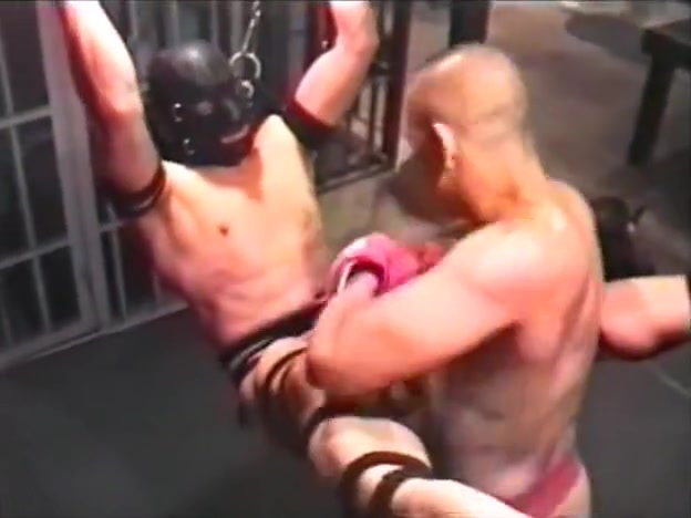 Punching Bag Slave 0002 Fuck my daughters pussy hard