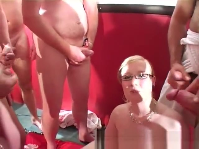 Crazy adult movie Gangbang fantastic only here Nude fluffy boobs