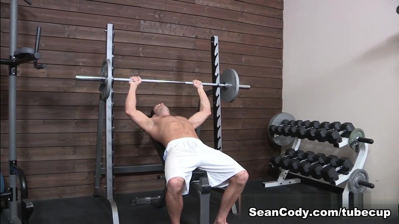 Sean Cody Scene: Teddy Anal destruction