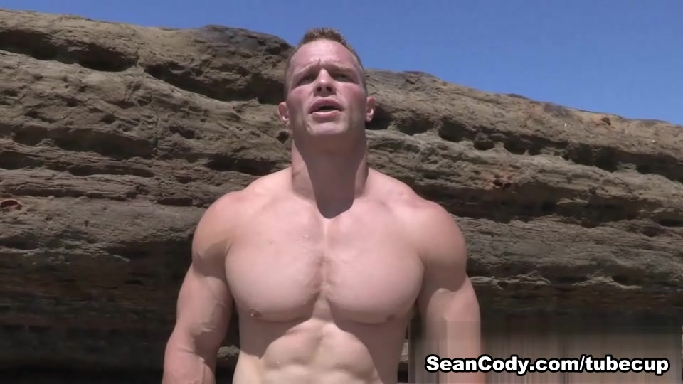 Sean Cody Video: Derek Wakfuta