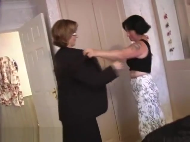 Neighborhood Catfight...Starring Your Moms Friends! Part1 hentai videos to download