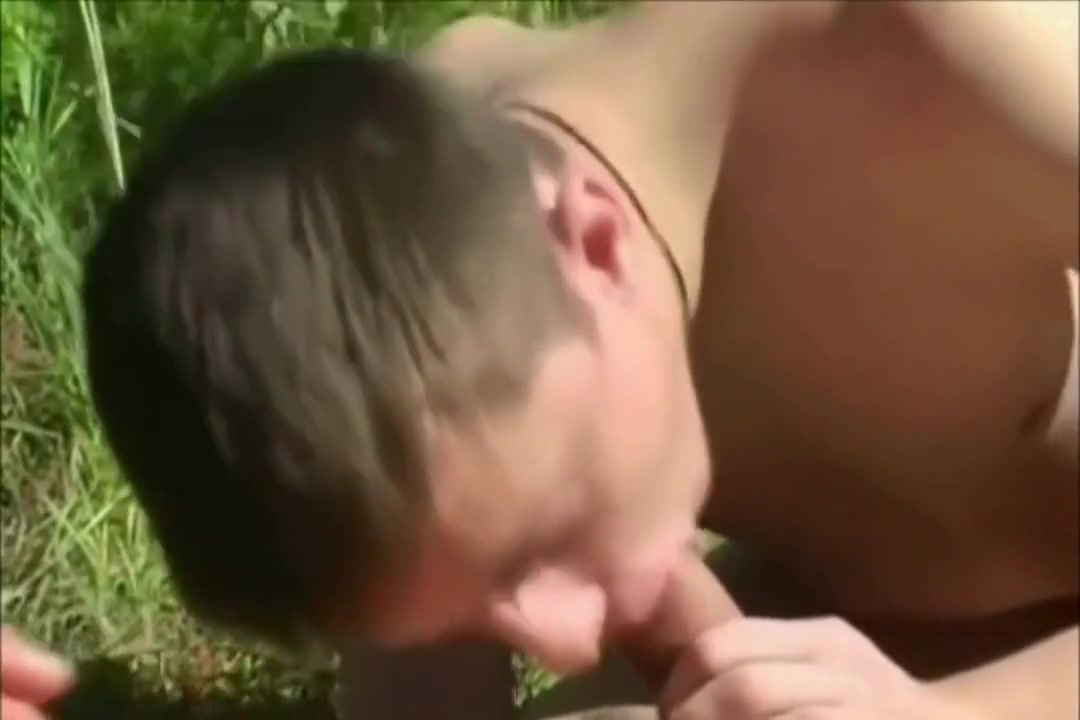Sweet Boys Suck And Fuck In The Woods Amateur pair fucking on webcam in Jacobandmichel01 chatroom