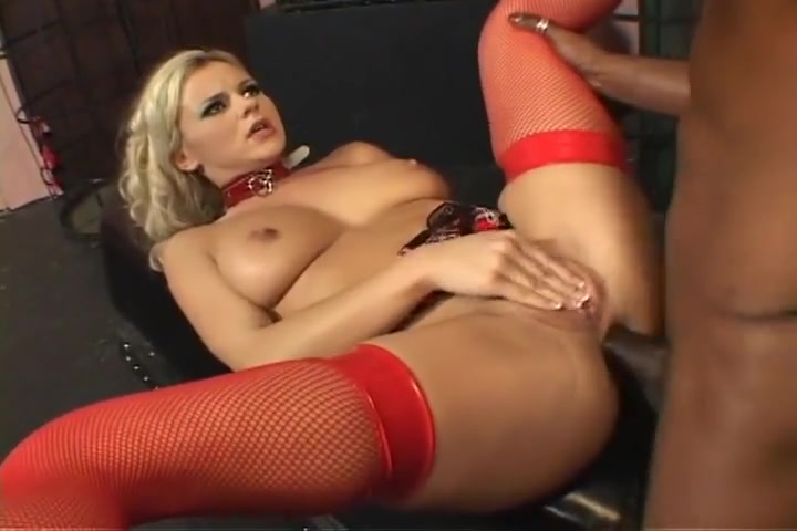 Bree Olson Gets Pounded By Jean-Claude Batiste
