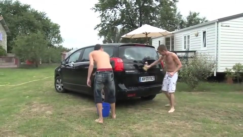 Lavage de voiture Car wash Mia Khalfa New Sex Videos