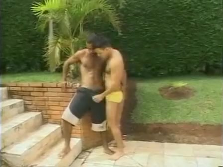 Hot Brasil small time male actors