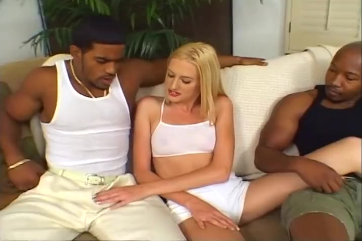 Bonnie Heart Gets Plowed By Two Black Cocks danger from for the love of ray j nude photos