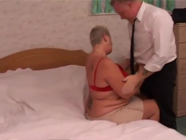 Mature Grandmother Fucks And Sucks Tattooed Old Man girls went nude after fighting videos
