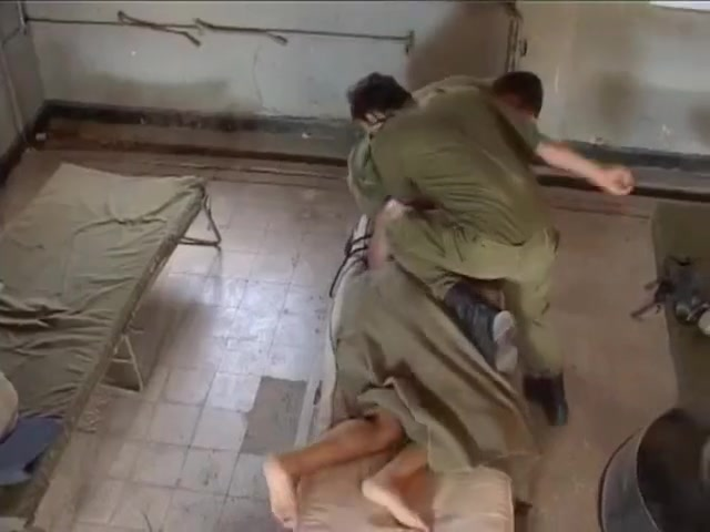 hot foreign soldiers 02 Black bbw anal lick gallery