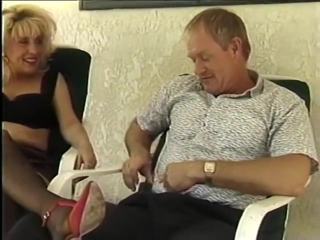 Mature couple didnt forget how to fuck Lauran graham in a thong photos