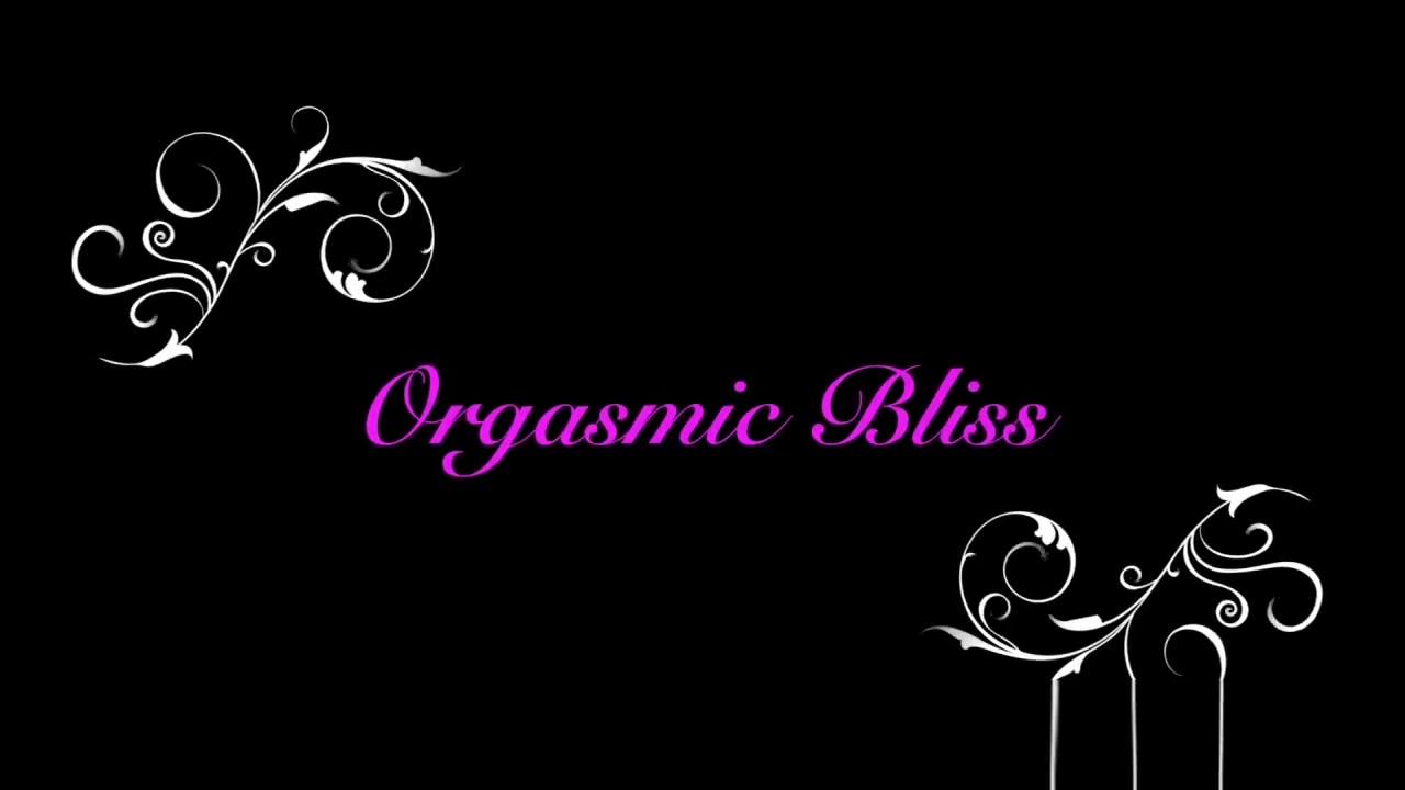 Orgasmic Bliss - Milf Has Multiple Orgasms on BBC sex boob gif