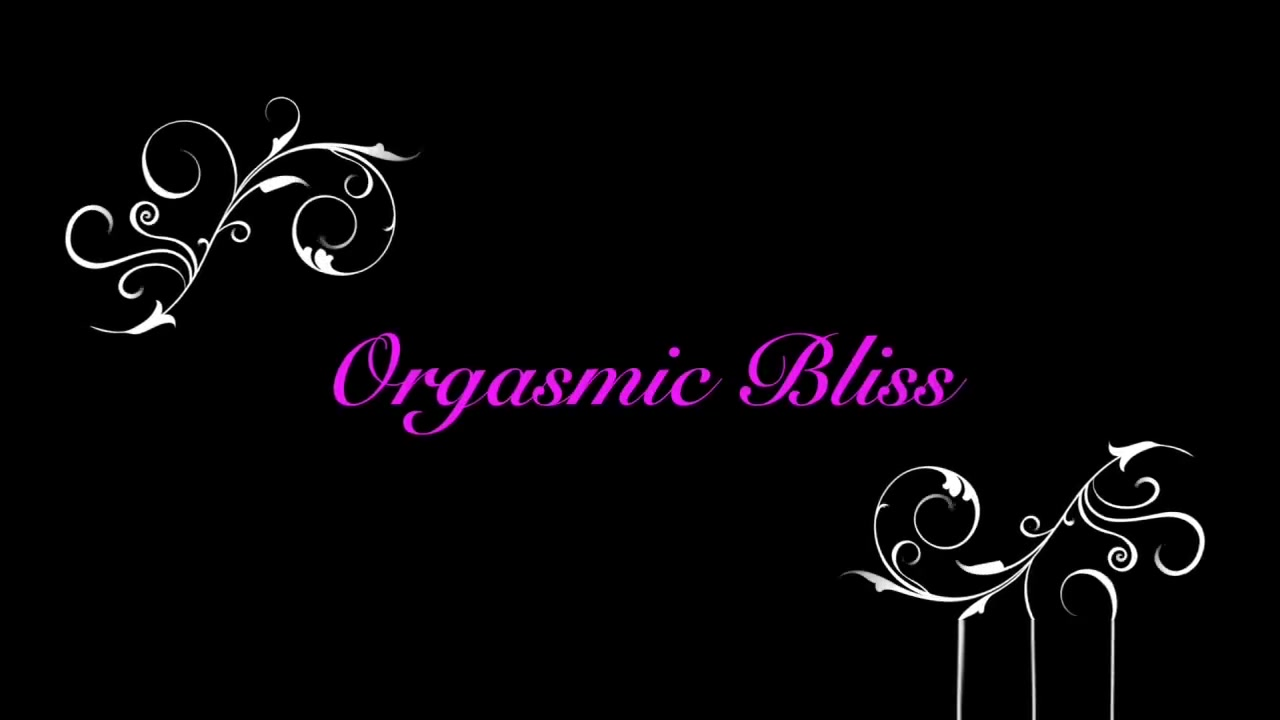 Orgasmic Bliss - Milf Has Multiple Orgasms on BBC transexual teens images free