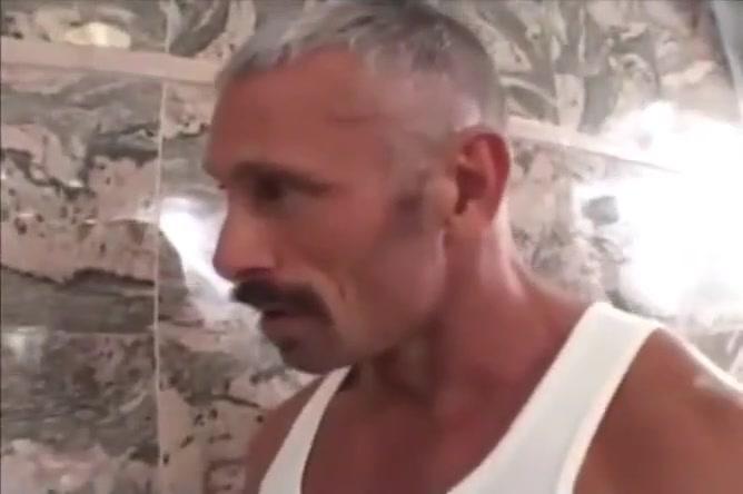 Muscled not dad fucks raunchy boy interracial sex deep anal fuck for a nasty brunette