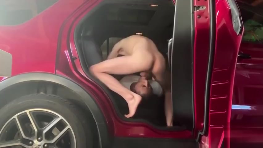 Throatfuck Truck brazil beautiful girls having sex
