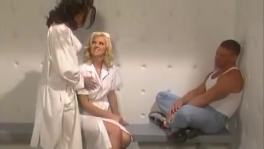 Nurse Takes Good Care Of Her Patient! hollywood videos store hours