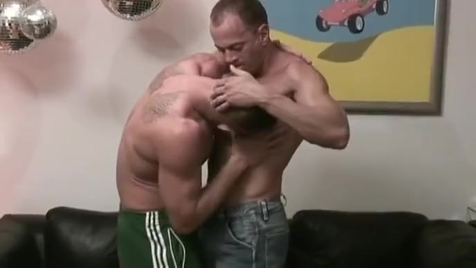 Rough Gay Muscle Lovers Bareback Cum Fucking Nikki tyler nude pictures