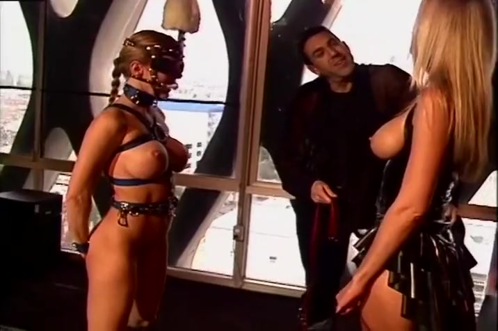 These Big-titted Sluts Love Bondage Play naked lunch story submision bdsm