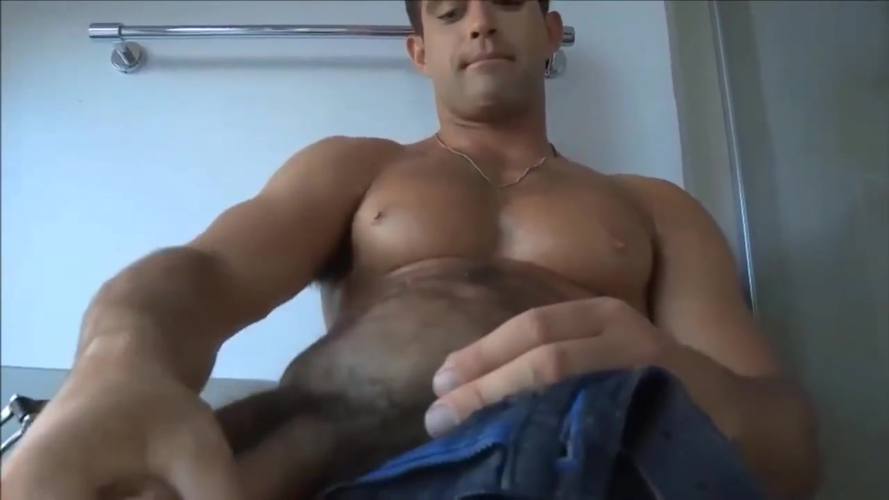 Solo with Raphael. Anal house party