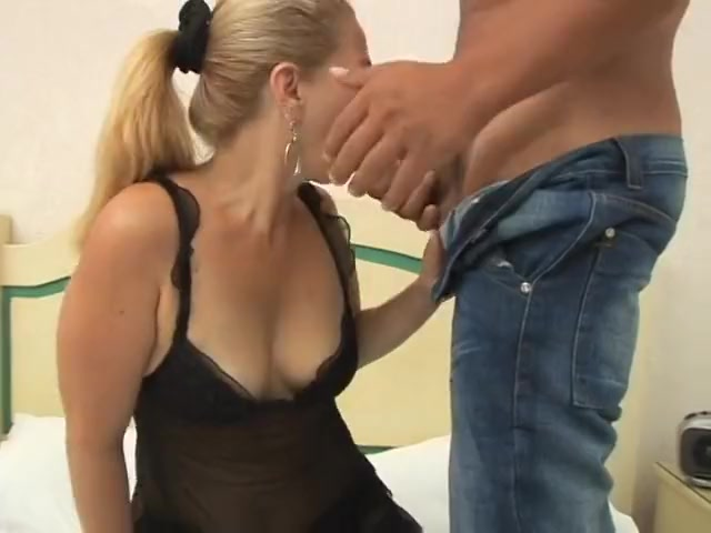 Mother with sexy ass and unshaven pussy pounded by her son Wife Fucked At Swingers Club