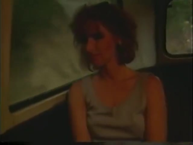 Joanna Storm On Fire - Scene 5 woman does strip tease