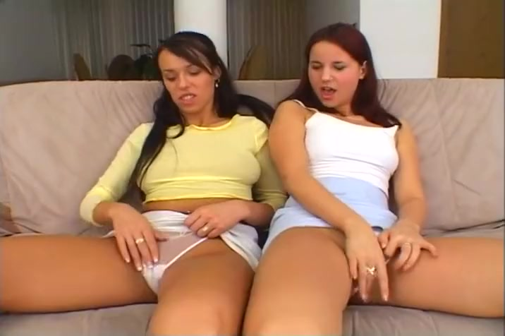 The Two Horny Girls Claudia And Sarah Takes In A Huge Cock Does match actually work