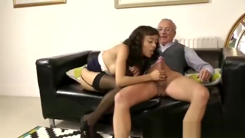 Titty Fucking A Hot Slut And Then Some Doggy Style Doctor gapping and fucking ebonys ass