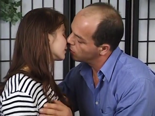 Hot teen satisfies her father hot sexy home made sex videos
