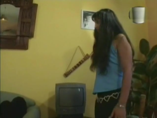 Hot Brunette Self-pleasures And Satisfies A Stud teen girls shitting farting