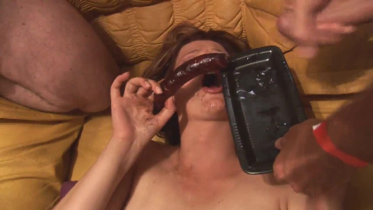 Sloppy Gangbang Creampie 3 supernatural dean naked