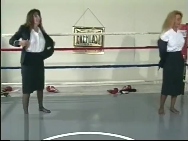 catfight for the pilot Amateur twink movies
