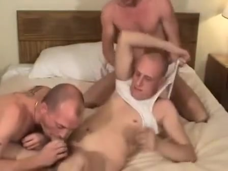 Hotel room gay threesome Naked vagina of kashmir women