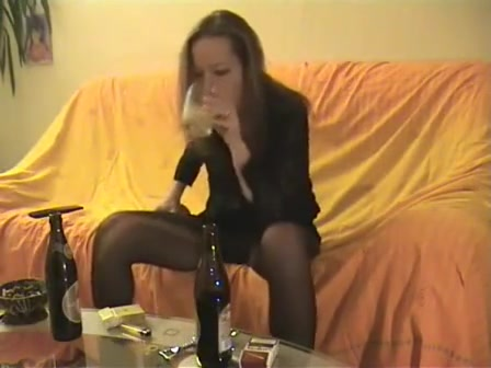 Tight, tipsy, bottle and bladder. girls fucked while pissing pics