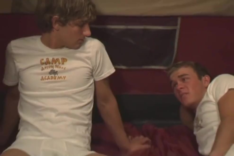 Cute Teen Boys Fuck and Suck in Tent Nude women fucking