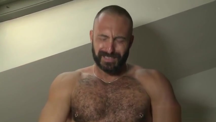 Latin Bear Casting daybed And cumshot French Gina