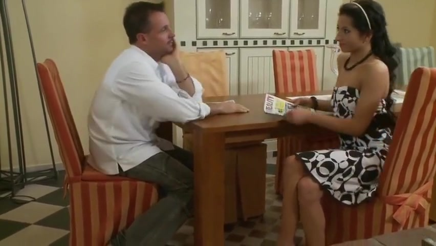 Victoria Rose Gets Horny With Hot J.j. On A Date El Pelon de Brazzers II