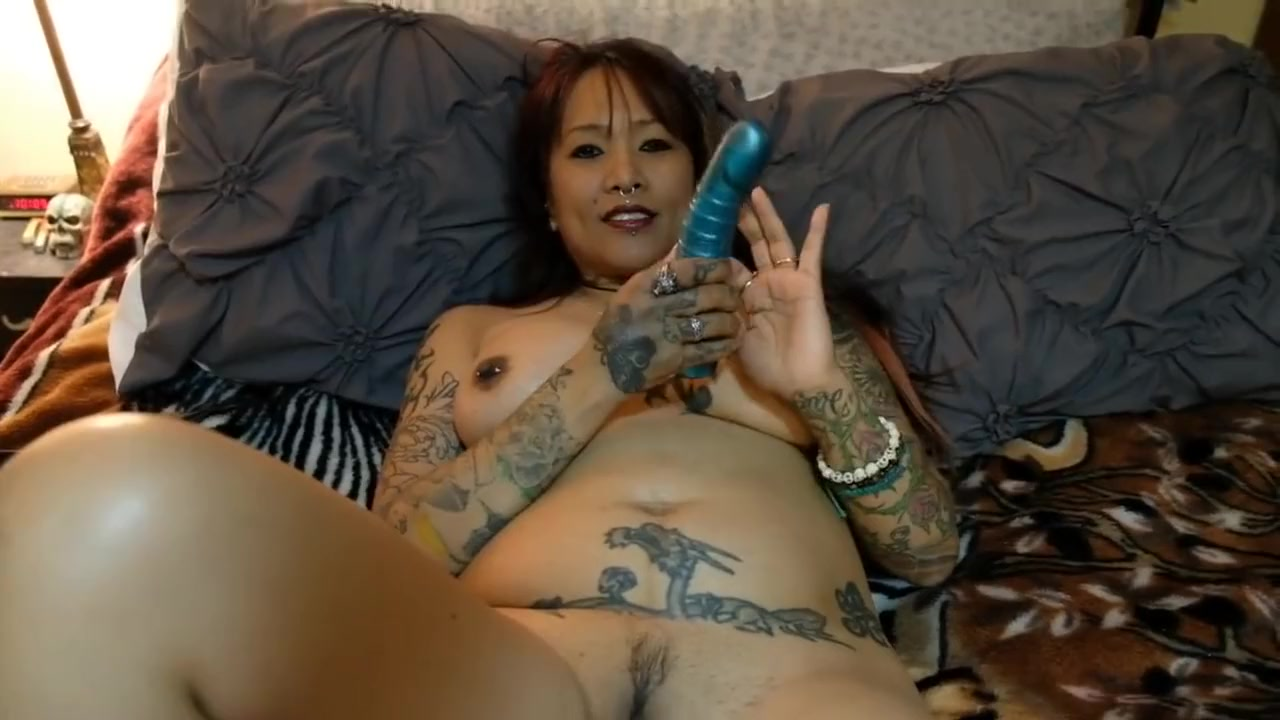 Masterbating with toys, cumming, fingering