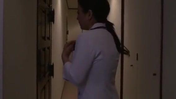 Astonishing sex scene Feet , watch it