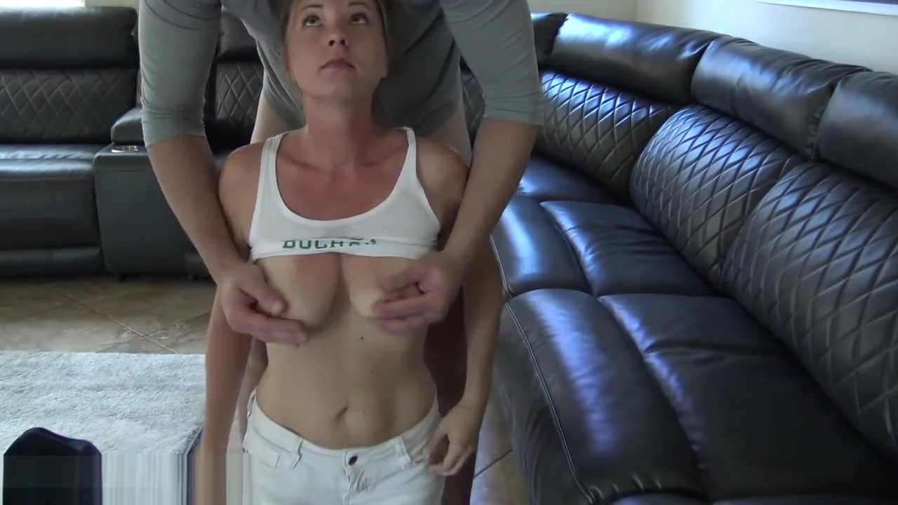 1st Time Amateur MILF Ashley Crying Face Fuck & Rough Pussy Fuck Big Tits Teen Fuck Old Man