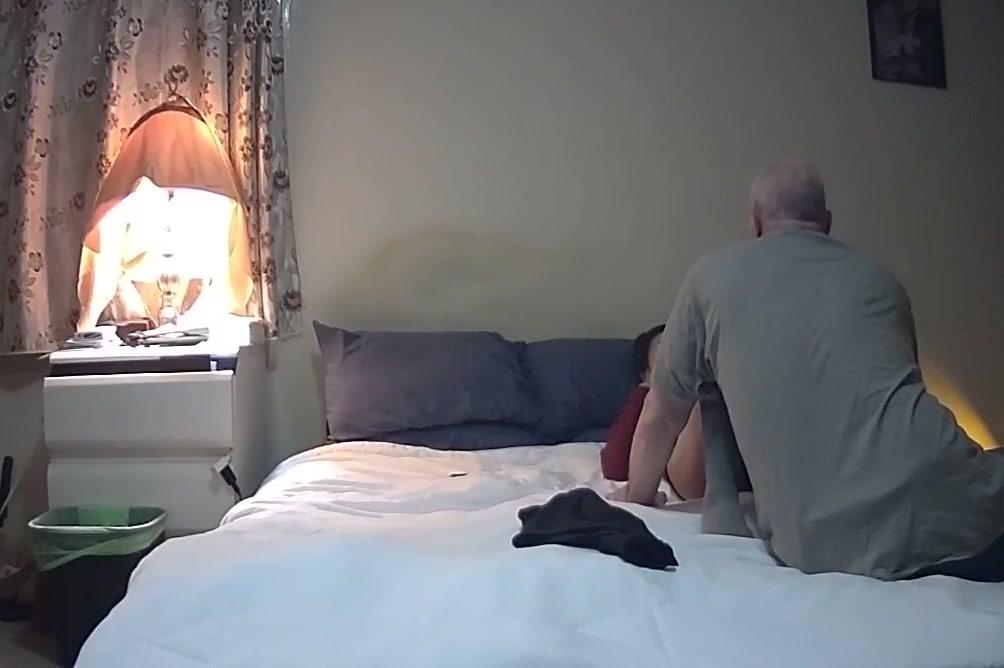 Ip cam hacked - old man fucking hard an asian prostitute video clip de porn gratis
