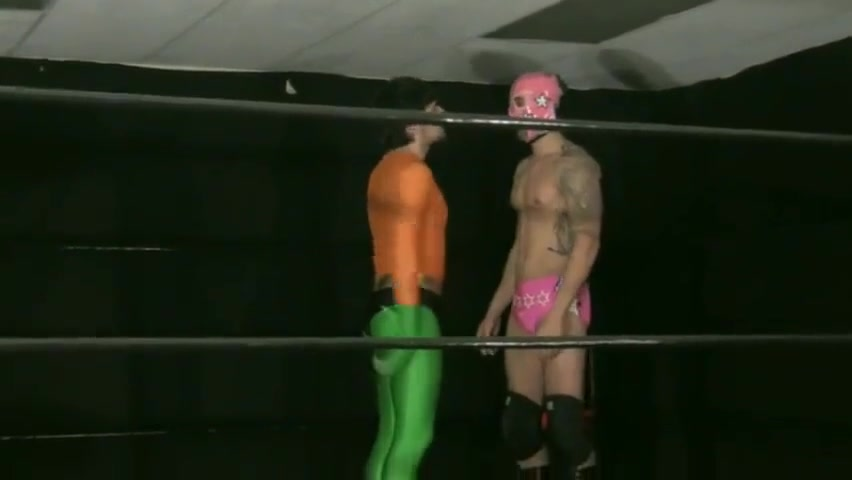 wrestling carter alexander vs bryce barrigan Naked men having sex with doctors