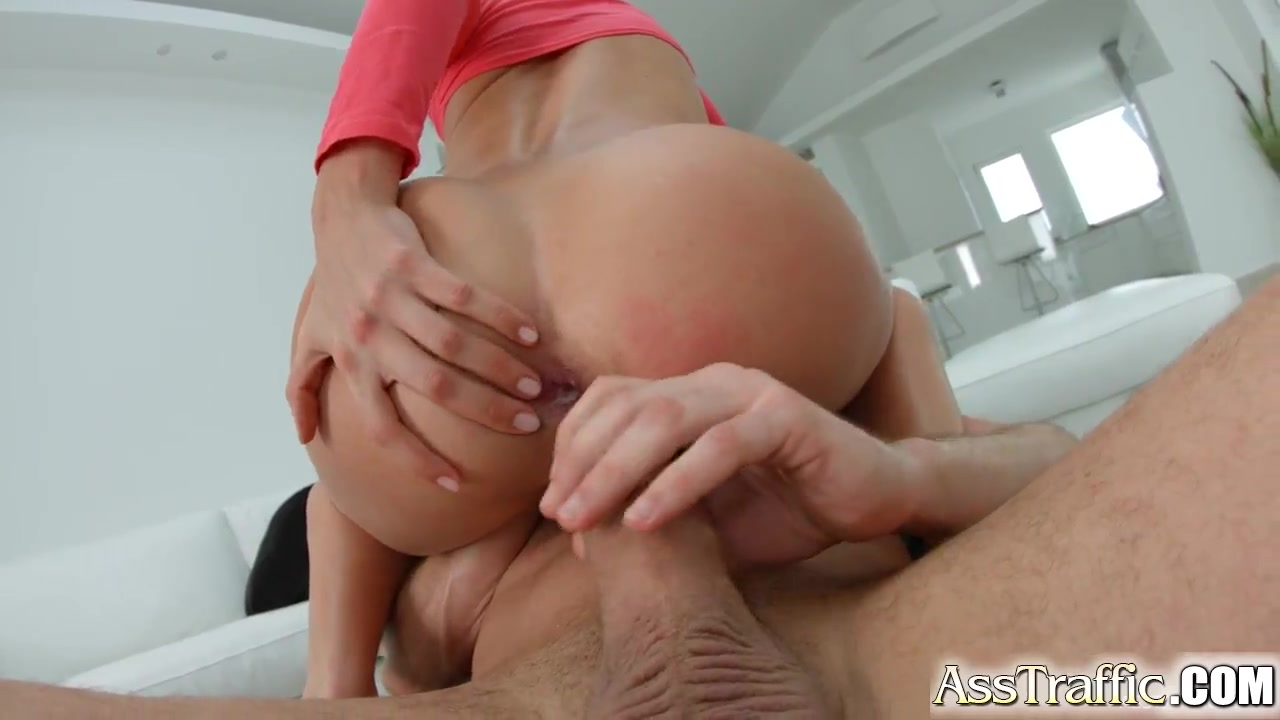 Ass Traffic Rough anal leads to double cum swallow How to perform sexual intercourse