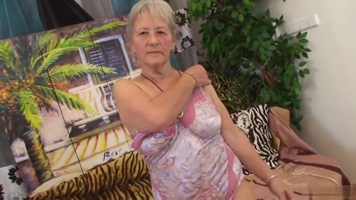 horny grannie Big tit wife tube