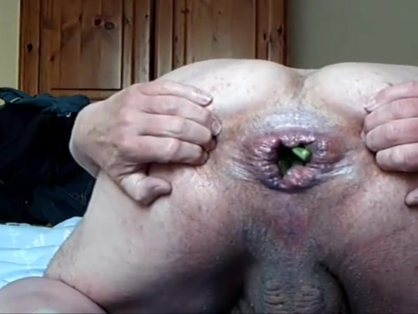 Anal gape assortment - 22 minutes (10 videos) What do you call a divorced man