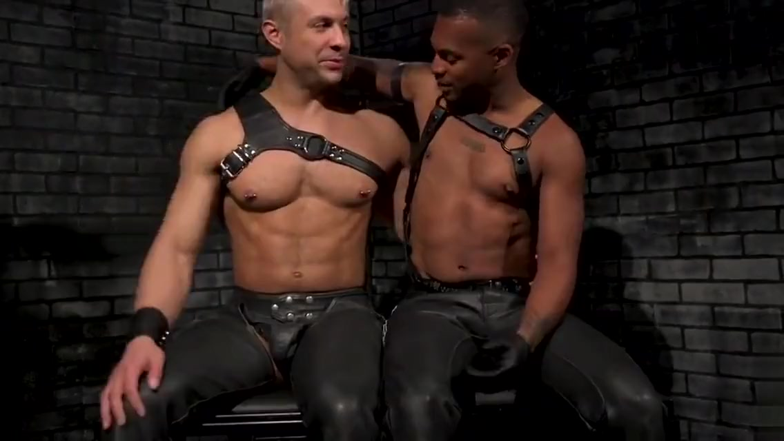 Seth Santoro Submits to Jacen Zhu in Kinky Muscle Stud Showdown hot topic girls porn