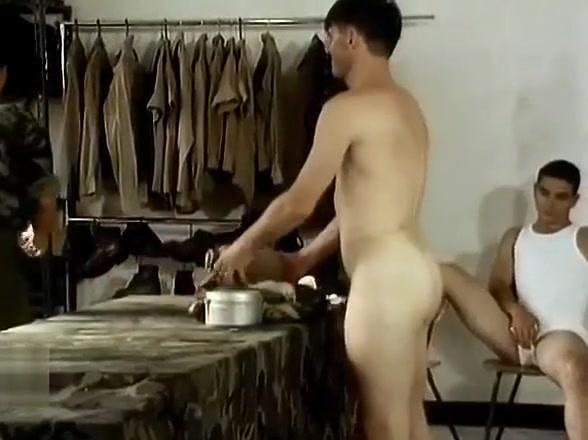 vintage fun!11 french recruits Norika fujiwara nude porn